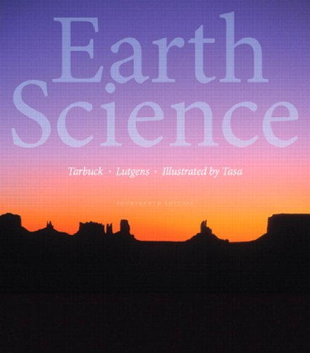 Earth Life Sciences