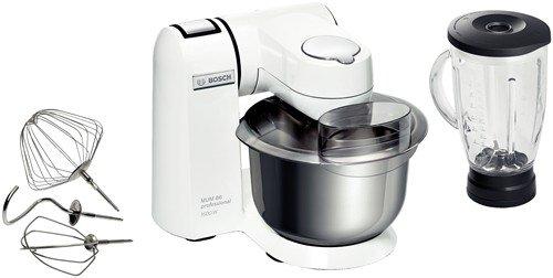 Diskont Bosch MUM86W1 Küchenmaschine professional 1600 Watt aus EUR ...