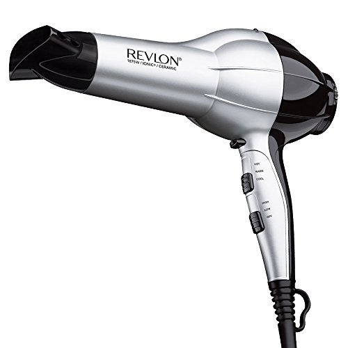 Revlon Perfect Heat 1875W Shine Boosting Hair Dryer (Multi Speed Hair Dryer compare prices)