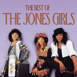The Best of The Jones Girls