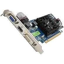 GVR645OC1GI - GIGABYTE GVR645OC1GI GIGABYTE GVR645OC1GI New GV-R645OC-1GI RADEON HD 6450 PCIE 2.1 1GB