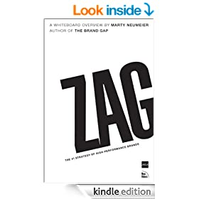 ZAG: The #1 Strategy of High-Performance Brands, Mobipocket