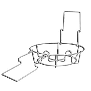 Granite ware canner rack fits 11 5qt canning pot hot water canning