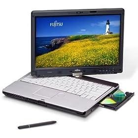 Fujitsu LIFEBOOK T901 13.3