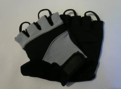 Amara Gym / Cycling / Weight Lifting Training Gloves *medium* from Solid-Fitness