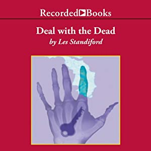 Deal with the Dead: A John Deal Novel | [Les Standiford]