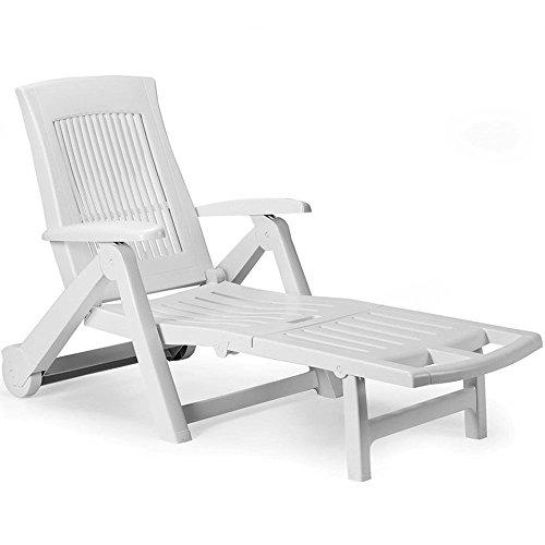 Bain de soleil pas cher les bons plans de micromonde for Chaise longue en bois pas cher