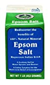 White Mountain Epsom Salt 1 Lb / 16 O…