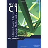 Revise Edexcel AS and A Level Modular Mathematics - Core Mathematics 1by Keith Pledger