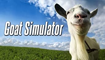Goat Simulator Version 1.2.34166 Download