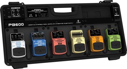 digitech store online behringer pb600 guitar floor multi effects pedal. Black Bedroom Furniture Sets. Home Design Ideas