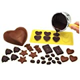 Kitchen - Chocolatiere Electric Chocolate Melting Pot