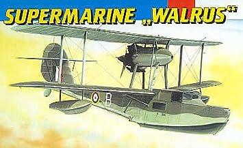 SMER Supermarine Walrus 1/48 - 0815