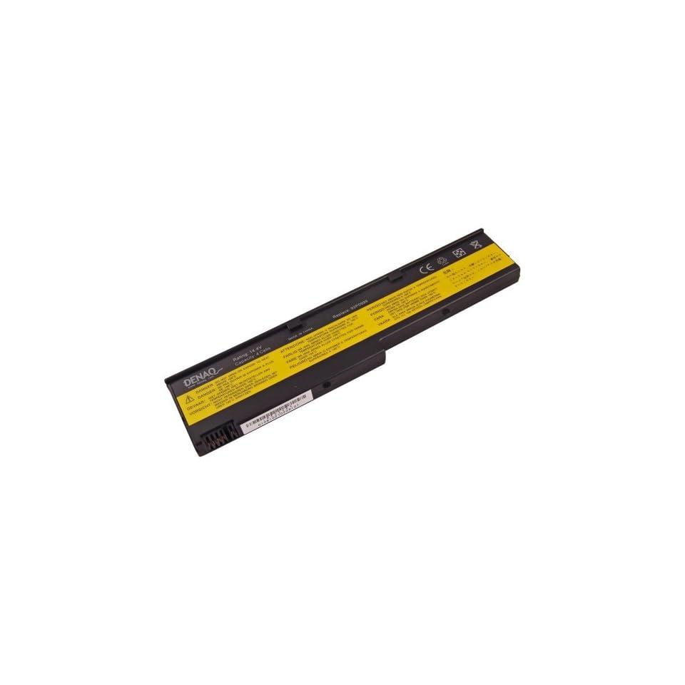Denaq 4 Cell 1900mAh Battery for IBM ThinkPad X40 (NM 92P1002 4)