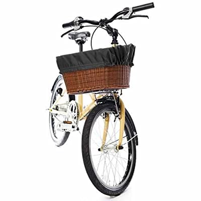 自転車 前かごカバー ...