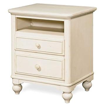 Epic Universal Furniture Paula Deen Kids Gals Nightstand Linen
