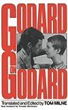 Godard On Godard (A Da Capo paperback)