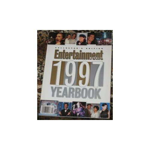 Entertainment Weekly 1997 Yearbook David Hajdu