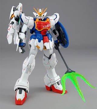 Bandai 1/100 MG Master Grade XXXG-01S Shenlong Gundam Ver. Endless Waltz Model Kit