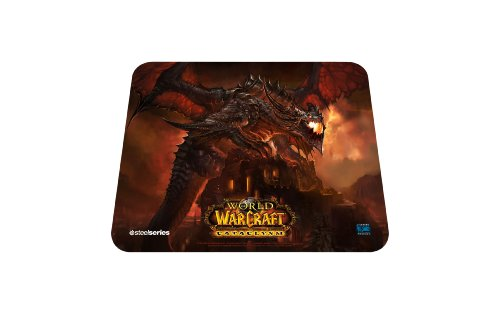 world of warcraft cataclysm deathwing. SteelSeries World of Warcraft