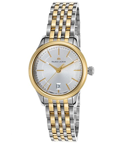 maurice-lacroix-lc1113-pvy13-130-womens-les-classiques-ss-and-gold-tone-ss-silver-tone-dial-ss-watch