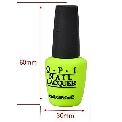 Sunworld® Novelty Green 8GB Nail Polish Bottle Shape USB 2.0 Flash Drive Memory stick Gift USA