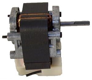 C frame qmark marley electric motor 72 amps 240 volts for 240 volt electric motors