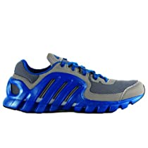 ADIDAS CLIMA XTREME SHOES - Tech Grey/Prime Blue/Shining Grey (Men) - 11.5