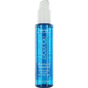 Seaextend Ultimate Colorcare Silkening Oil Treatment by Aquage, 4.5 Ounce