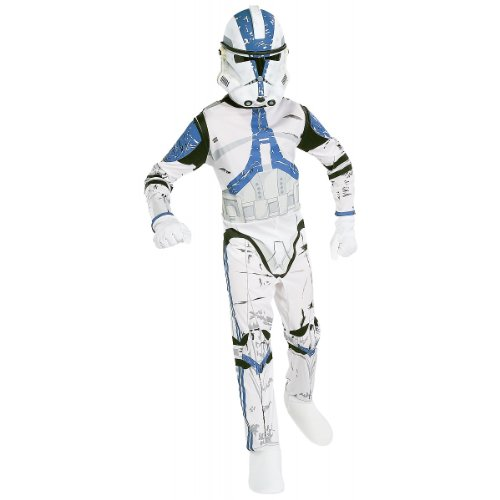 Clone Trooper Costume - Large