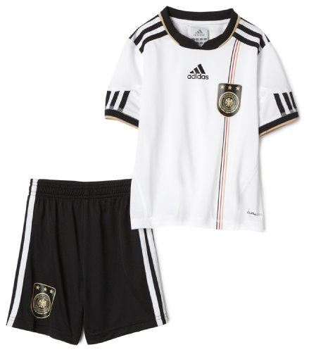 adidas Germany Mini Kit