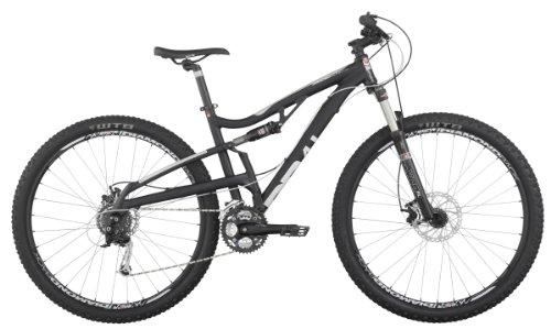 Diamondback 2013 Recoil Comp 29'er Full Suspension Mountain Bike with 29-Inch Wheels  (Black, 18-Inch/Medium)