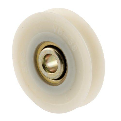 Slide-Co 13562 Sliding Glass Door Roller, 2-Pack
