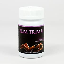 Slim Trim U (Bee Pollen) - Ultimate Weight Loss Product Diet Pills