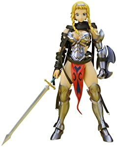 Queen's Blade Leina VMF Action Figure