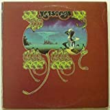 Yes: Yessongs 3LP VG+/NM UK Atlantic K 60045 Wide Trifold