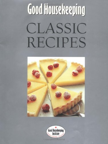 good-housekeeping-classic-recipes