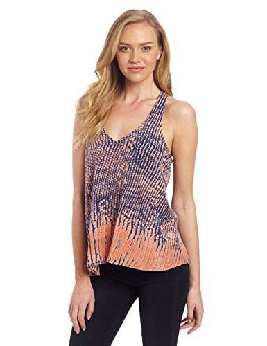 Twelfth Street by Cynthia Vincent Women's Scoop Racer Back Tank cynthia levy into a world unknown