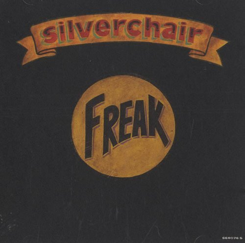 Freak [CD 2] by Silverchair