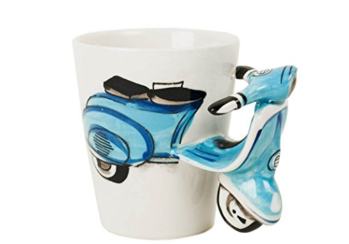 vespa-8oz-blue-ceramic-coffee-mug-10cm-x-8cm