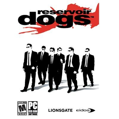 Reservoir Dogs - Pc front-247866