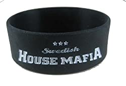 House Mafia Wrist Band (Medium)
