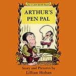 Arthur's Pen Pal   Lillian Hoban