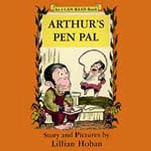 Arthur's Pen Pal Audiobook