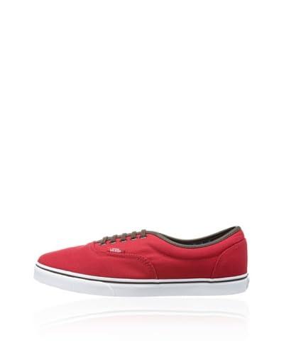 Vans Zapatillas LPE Rojo