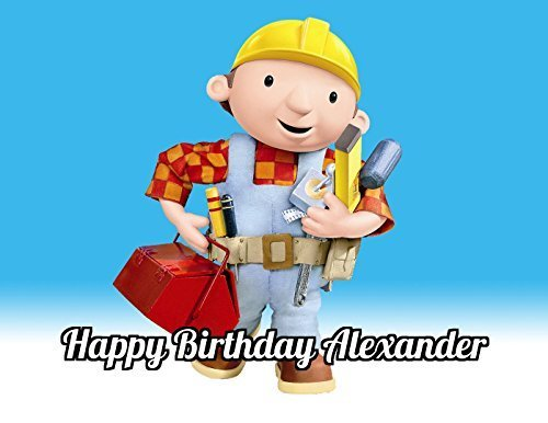 bob-the-builder-edible-image-photo-cake-topper-sheet-personalized-custom-customized-birthday-party-1