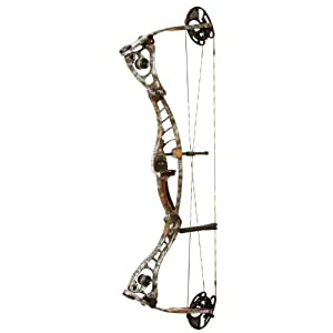 Martin Onza III Right Hand Pro Bow, 70-Pound, Vista Camouflage by Martin Archery