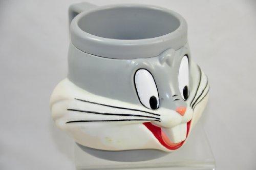 looney-tunes-kfc-collectible-mug-1992-bugs-bunny