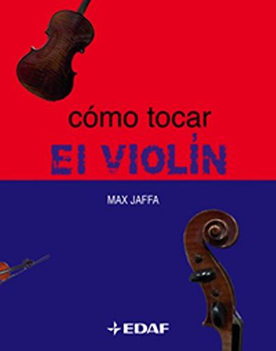Como Tocar Violin (Manuales de Música)