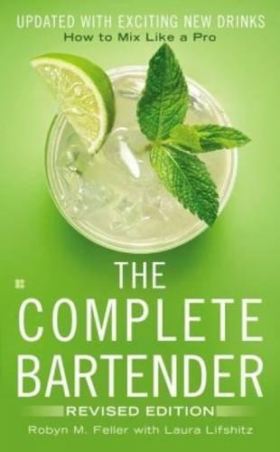 Complete Bartender (Revised) PDF